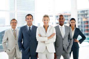 JPM Jansen personeelsmanagement team